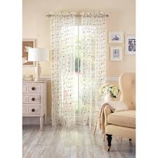 neoteric design target sheer curtains interior ideas 2018