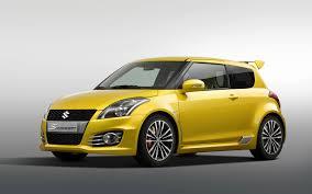 Reviewing the Suzuki Swift ~ Smarter Car Reviews — Steemit