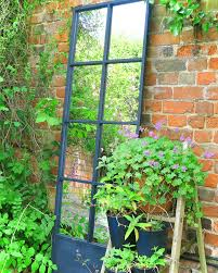 garden mirrors. Mirror On The Wall Garden Mirrors