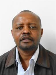 Dr. Albert Kariuki