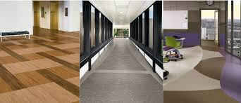armstrong contract flooring