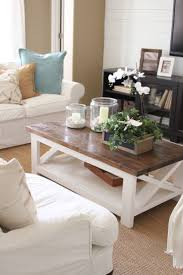Diy Industrial Coffee Table Furniture Add Impact To Your Living Room Design With Farmhouse