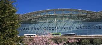 The Organization San Francisco International Airport