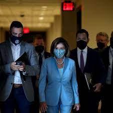 Nancy Pelosi Braces for Showdown With ...
