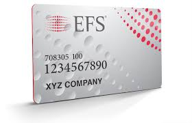 efs fuel card features