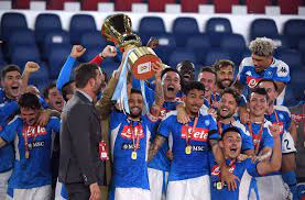 Napoli beat Juventus on penalties to win Coppa Italia final