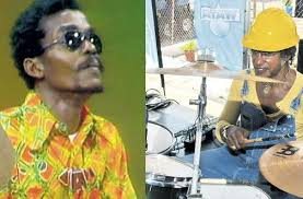 Sly Dunbar and Carlton Barrett among 100 most influential drummers