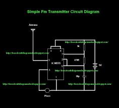 free circuit diagrams 4u simple transmitter circuit diagram circuit drawing software at Free Circuit Diagrams