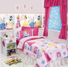 Princess Wallpaper For Bedroom Bedroom Awesome Princess Bedroom With Blue Bed Near Grey Bedside
