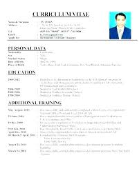 A Perfect Resume Example Cool A Perfect Resume Example Good Resume Examples Objectives Us