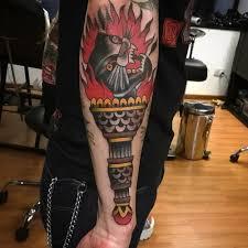 Bossa Tattoo пляж ден босса тату студии на ибице