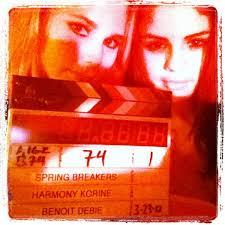 <b>Selena, Vanessa</b> y Ashley: arrestadas (Spring Breakers) - 3079126801_1_19_n0FF7B7H