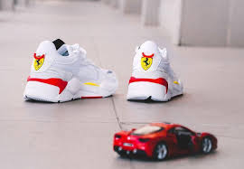 White shoes cali collection on trend mini me matching sets gift cards sale boys shoes clothing accessories. Ferrari Puma Rsx Off 63 Www Ncccc Gov Eg