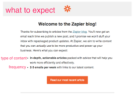 welcome email template optimize your welcome emails with these 5 templates customer io