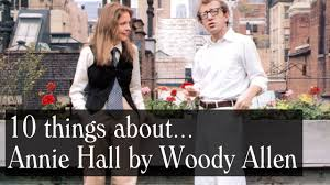 things about news stories the woody allen pages we re continuing our series of video essays our sixth the white whale annie hall is woody allen s most loved film it is usually people s first