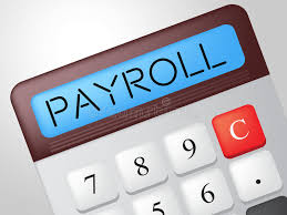 payday calculator 2018 payroll calculator shows earns payday and salaries stock