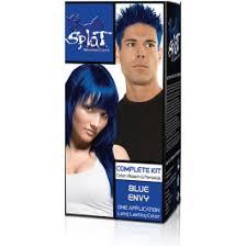 Splat Hair Dye Timing Chart Vegan Cruelty Free Semi Permanent Hair Dye Kits Splat