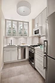 Kitchen For Small Space 25 Best Ideas About Modern L Shaped Kitchens On Pinterest
