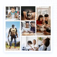 collage maker create a photo