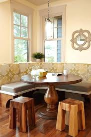 round kitchen table seats 6 round booth dining set room ideas kitchen table 6 chairs