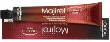 Loreal Paris Majirel No 4 Hair Color