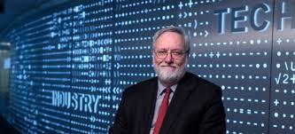 Carl V. Thompson | MIT DMSE
