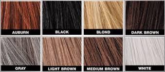 Toppik Color Chart Toppik Hair Fibre Price Comparison Hair Fibre
