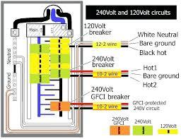 220 volt gfci woodworking 220 volt gfci wiring diagram wiring diagram general helper