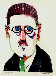 James Joyce Web