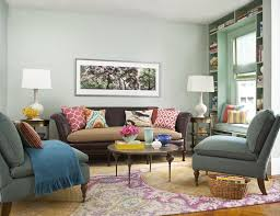 Tips for Furnishing and Decorating Your First Apartment | more.com