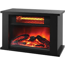 Crane Electric Fireplace Heater Mini Fireplace Heater  Fireplace Mini Fireplace