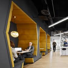 cool interior design office cool. What Makes An Office Cool In 2017 Is About More Than Aesthetics. It Has  Just As Much To Do With Options And Openness. Chicago\u0027s Most Innovative, Exciting Interior Design O