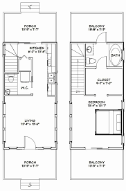 house plans of small energy efficient post