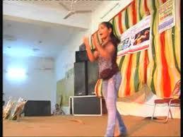yash priya prabhakar dance at tarori by chawla dance karnal - YouTube