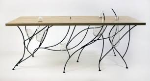 Unusual Dining Tables Photos 1