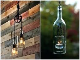medium size of fillable glass jar table lamp ginger lamps er jug base indigo diy bottle