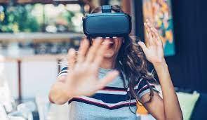 En İyi 5 Sanal Gerçeklik Gözlüğü! - Moblobi.com