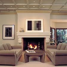 fireplace mantel lighting. Lighting : Fireplace Mantel Lighting Above Fireplaces Fireplace Mantel A