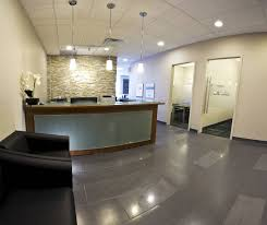 real estate office interior design. Royal LePage\u0027s Exceptional Real Estate Office Features An Awesome Reception With Use Of #ledgestone Interior Design