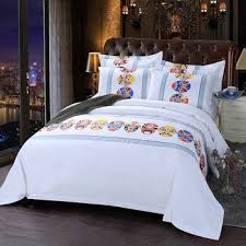 heated bed sheets. Perfect Bed Piece Soft Cotton Bedding Printed Mattress Simple Flat Bed Sheets Inside Heated 7