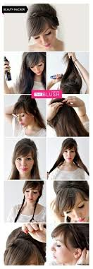 keiko lynn hair tutorial wish i had longer hair love it