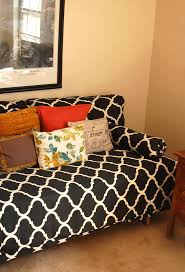 Twin bed made to look like a couch!!! Do this by making extra