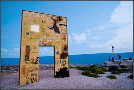 Porta Di Lampedusa 10 Anniversario Dellinaugurazione Africa