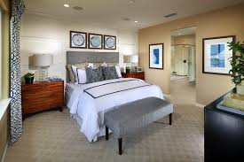 california bedrooms. Interesting Bedrooms Residence One Master Bedroom At Ironwood  New Neighborhood In Whitney  Ranch Homes In California Bedrooms I