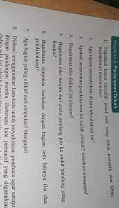 Jual bahasa inggris kelas 9 ix kurikulum 2013 edisi revisi 2018. Tugas Bahasa Indonesia Halaman 130 Kelas 9 Brainly Co Id