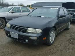1n4bu31d4tc189146 1996 Nissan Altima Xe Price Poctra Com