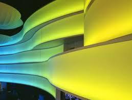 barrisol lighting. led lights building biorenewables attributes enduring barrisol lighting