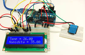 to set up the dht11 humidity sensor on an arduino how to set up the dht11 humidity sensor on an arduino