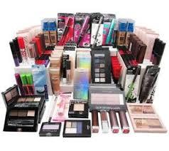 image is loading maybelline bulk mixed makeup box lot whole liquidation