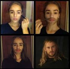 make women look like they re about women over 50 makeup transformation 10 man